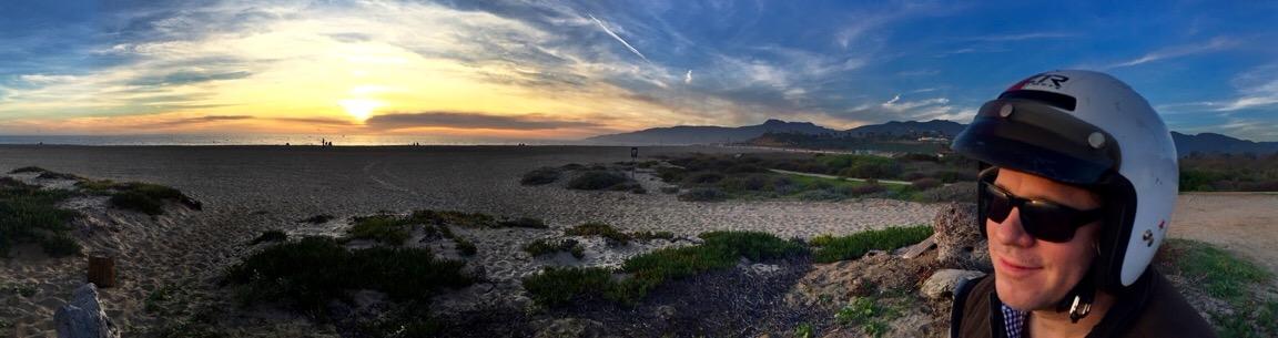 Brad Peterson West Coast